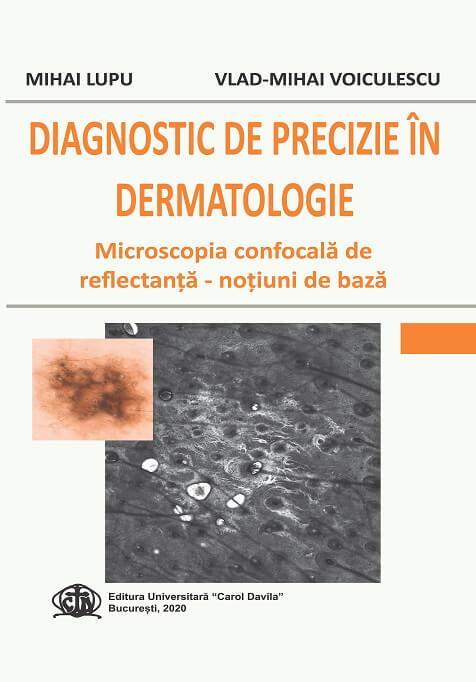 diagnostic de precizie in dermatologie dr. mihai lupu
